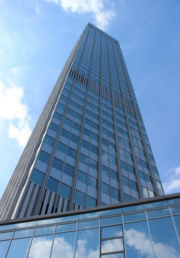 Facility Skyscraper
